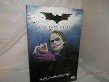 DC Direct 1 6 Scale Joker Heath Ledger The Dark Knight Batman 13 Deluxe Figure