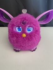 Furby Connect Purple/ Bluetooth Compatible, Great Condition Interactive Pet Toy