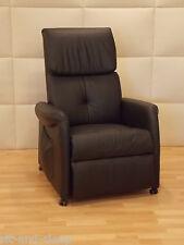 Relax Sessel mit 3E-Motore bis 200kg belastbare Aufstehhilf xxl Sessel nach Maß