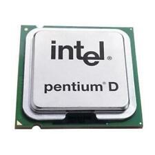 INTEL PENTIUM® D 945 SL9QQ 3.4GHz Dual-Core LGA 775 (HH80553PG0964MN) CPU Only