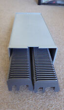 Slide Magazine with 2 x 50 slide trays for projector