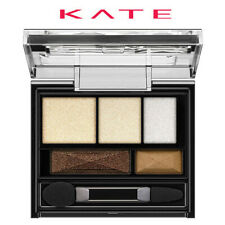 [KANEBO KATE] Brown Shade Eyes N WT-1 NUDE WHITE BRN Eyeshadow Palette JAPAN NEW