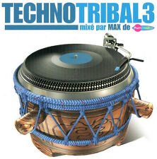 Max CD Techno Tribal 3 - France (M/M)