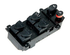 Window Control Switch for 05-11 HONDA CIVIC Driver Side Front Left
