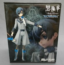 mensHdge technical statue 20 Black Butler Book of Circus Ciel Phantomhive NEW
