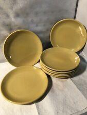 Heath Ceramics Bread Plates