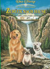 DVD/ Zurück nach Hause - Die unglaubliche Reise (Walt Disney)