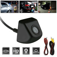 170° Waterproof Reverse Car Rear View Backup Parking Camera With IR Night Vision