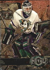 1996-97 Metal Universe Hockey Cards Pick From List