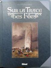 Sur la trace des fées, Marie-Charlotte Delmas, 2004