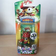 Skylanders Giants Lightcore Shroomboom Works On Superchargers Very Rare