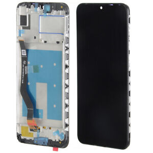 For Huawei Y7 2019/Y7 Pro 2019/Nova lite3/Enjoy9 LCD With Touch Screen Digitizer