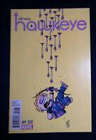 All-New Hawkeye #1 Marvel Comics Skottie Young Variant NM