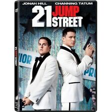 21 JUMP STREET (2012) - DVD NEUF