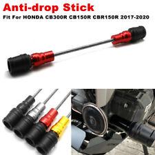 Fit For HONDA CB300R CB150R CBR150R 2017-20 Anti-fall Stick Anti-drop Equipment