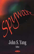 Spyware by Nova Science Publishers Inc (Hardback, 2005)