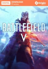 Battlefield V 5 Origin PC Global Digital Key