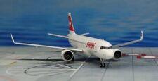 1/400 Pandamodel Swissair A320 HB-JDA