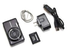 Samsung TL110 14.2MP Ultra Slim HD QUALITY Digital Camera w/5x Optical Zoom HDMI