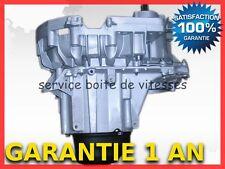 Boite de vitesses Renault Laguna 2.0 8v 1 an de garantie