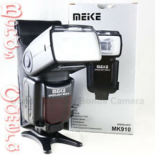 Meike Mk-910 iTTL TTL Flash Speedlight MK910 for Nikon