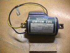 NOS Yamaha OEM Ignition Coil 1972 U5 U7 YK90 YG1 MJ2 MF2 102-82310-70