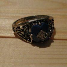 Vampire Di Aries ring (choice designs)