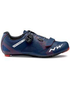 Northwave Storm Carbon Shoes Road, Blue Dark