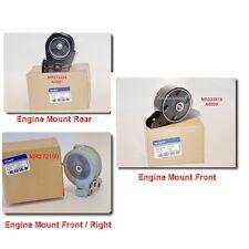 Mount 4pc Set K037 Fit 99-03 Mitsubishi Galant 3.0L Engine Motor /& Trans
