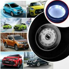 Ignition Switch On Key Hole Ring Light White LED 4cm Fit Nissan Navara NP300 D23