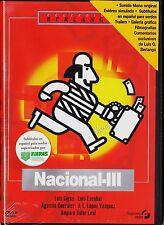 Berlanga: NACIONAL III.