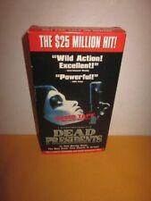 Dead Presidents (VHS Screener, 1996)