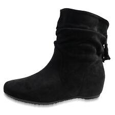 Timberland Venice Park Chelsea Jet Black Euro Vintage, Schuhe, Stiefel & Boots, Hohe Boots, Grau, Female, 36