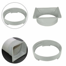 Portable Air Conditioner Exhaust Duct Pipe Hose Tube Connector Spare Parts Us