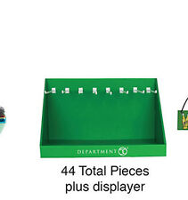 Dept 56 Display For All Types Of Figurines New