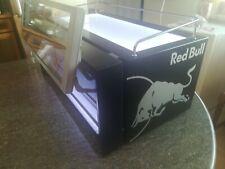 Frigo Espositore Red Bull Vetrina Led Raro Unico con sensore apertura vetro