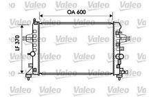 VALEO Radiador, refrigeración del motor OPEL ASTRA ZAFIRA VAUXHALL 734382