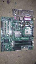 Carte mere Asus P4SD-VL REV 1.04 socket 478