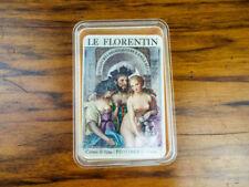Vintage Philibert Le Florentin Playing Cards Emile Becat Ltd Edition Sealed Mint