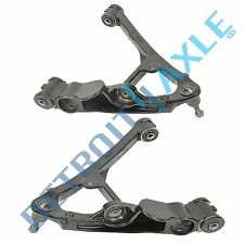 Both (2) New Front Lower Control Arms w/ Ball Joint for Torsion Bar Suspension