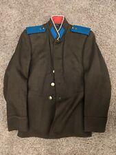 Soviet Air Force Uniform