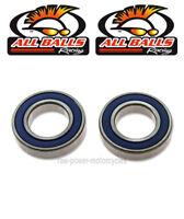 Buell CR 1125 ie 2009- 2010 All Balls Rear Wheel Bearing Kit (8632165)
