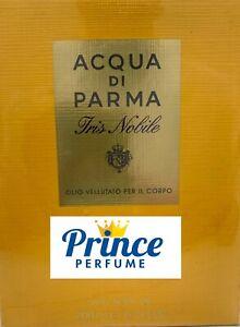 ACQUA DI PARMA IRIS NOBILE OLIO VELLUTATO PER IL CORPO - 200 ml