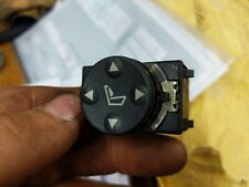 RANGE ROVER L322 DRIVERS OFF SIDE ELECTRIC SEAT LUMBAR SUPPORT SWITCH