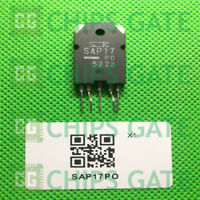 1PCS SANKEN SAP17PO TO-5 Integrated Circuit
