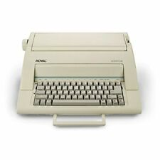 Royal Scriptor Typewriter 69149v