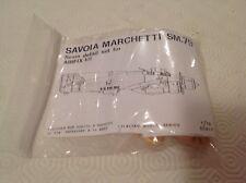 SM-79 Sparviero detail set for Airfix