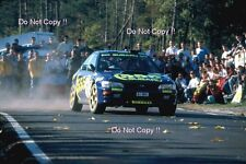 Colin McRae SUBARU IMPREZA 555 WINNER CATALUNYA RALLY 1996 fotografia 1