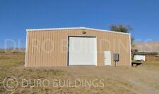 Durobeam Steel 50x60x14 Metal Clear Span Building Retail Storage Workshop Direct