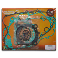 Honda Full High Quality Complete Engine Gasket Kit Set CRF 450 X [2005-2013]